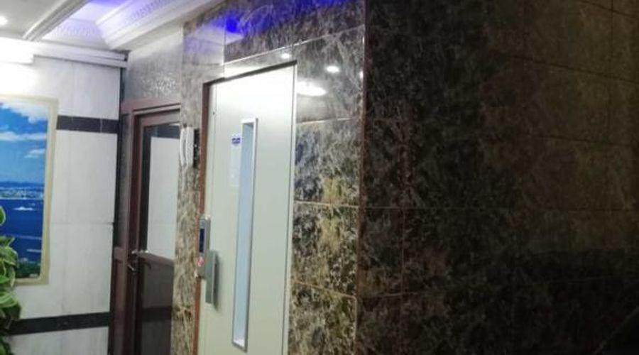 Al Eairy Apartments - Al Taif -21 of 30 photos