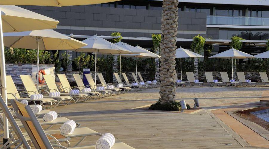 بارك إن باي راديسون أبو ظبي جزيرة ياس-19 من 30 الصور