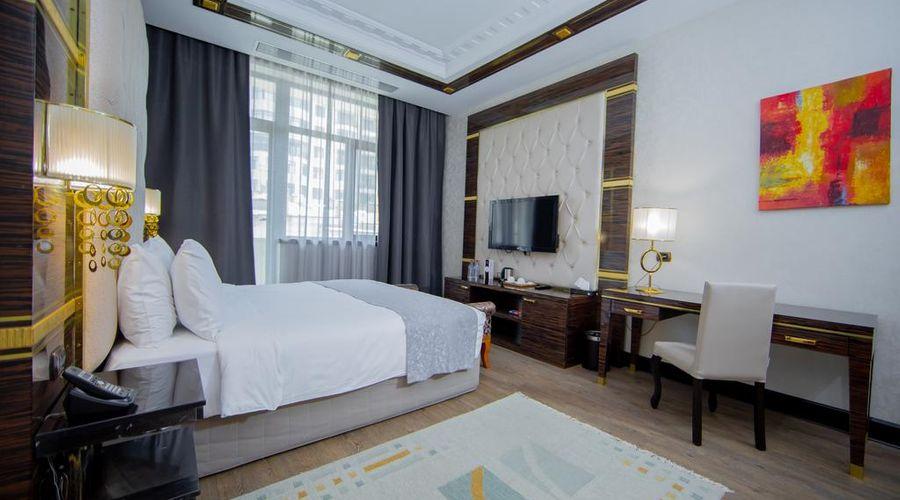 فندق سافير-17 من 30 الصور
