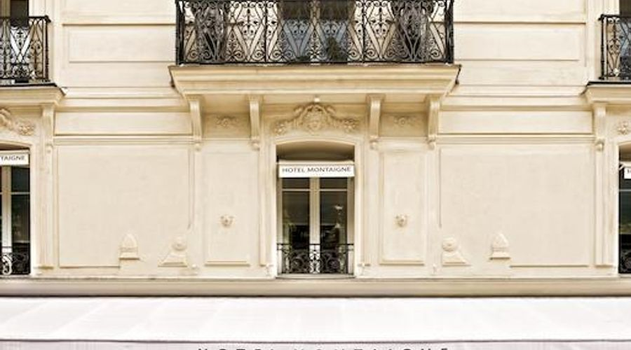 Hôtel Montaigne-1 of 30 photos