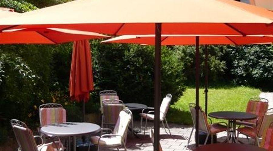 Hotel Biederstein Am Englischen Garten--1 من 20 الصور