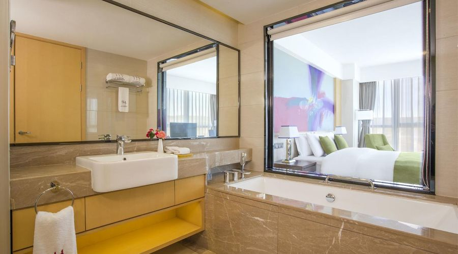 فنادق وبريفيرينس هيوالينغ تبليسي-29 من 42 الصور