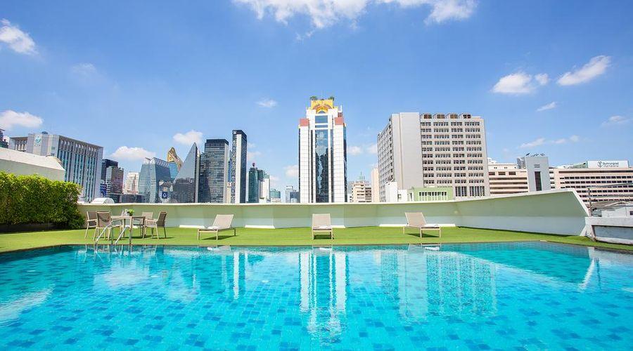 Graceland Bangkok by Grace Hotel-32 of 45 photos