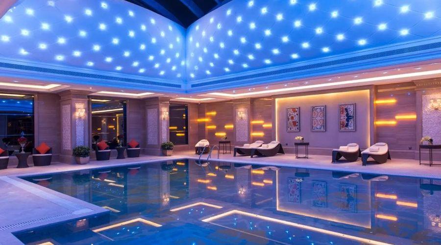 فندق وسبا نارسيس الرياض-33 من 40 الصور