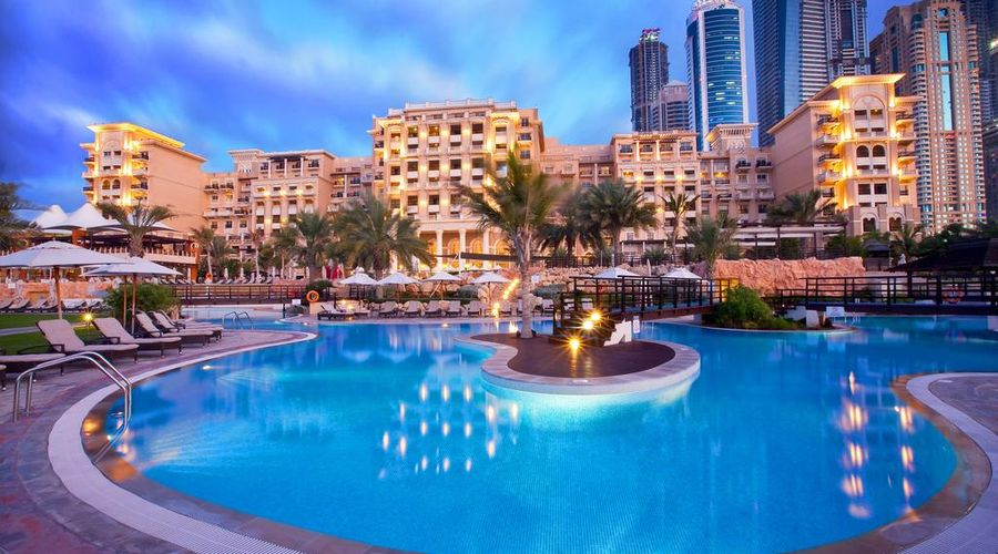 ﻣﻨﺘﺠﻊ ومارﻳﻨﺎ ذا ويستن دبي شاطئ الميناء السياحي-24 من 40 الصور