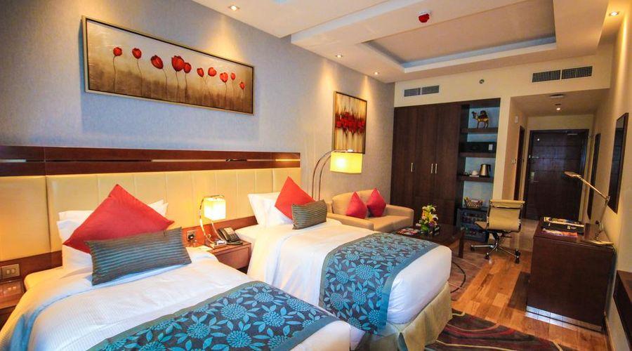 فندق روز بارك البرشاء-4 من 22 الصور