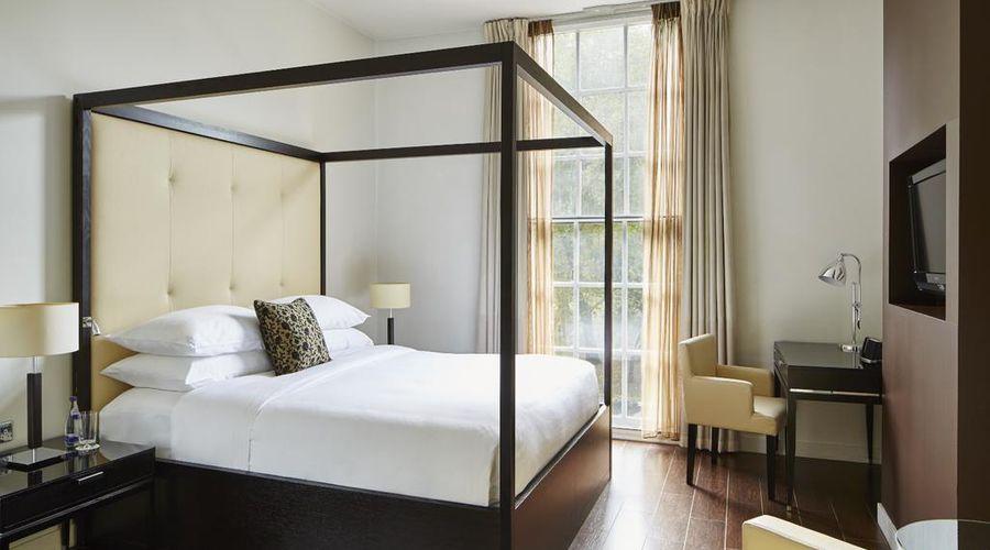 فندق ماريوت لندن جروفنور سكوير-12 من 42 الصور
