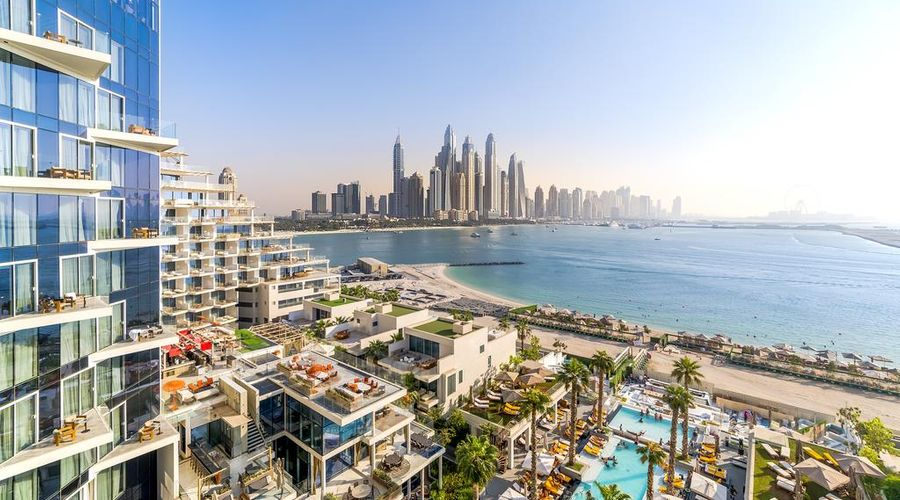 فايف بالم جميرا دبي-2 من 40 الصور