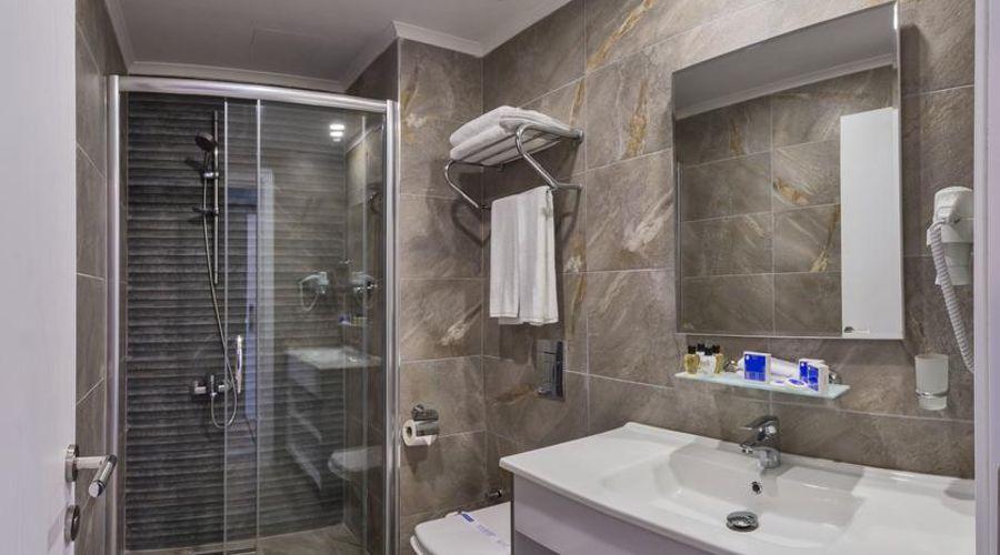 فندق إنتل إسطنبول-13 من 45 الصور