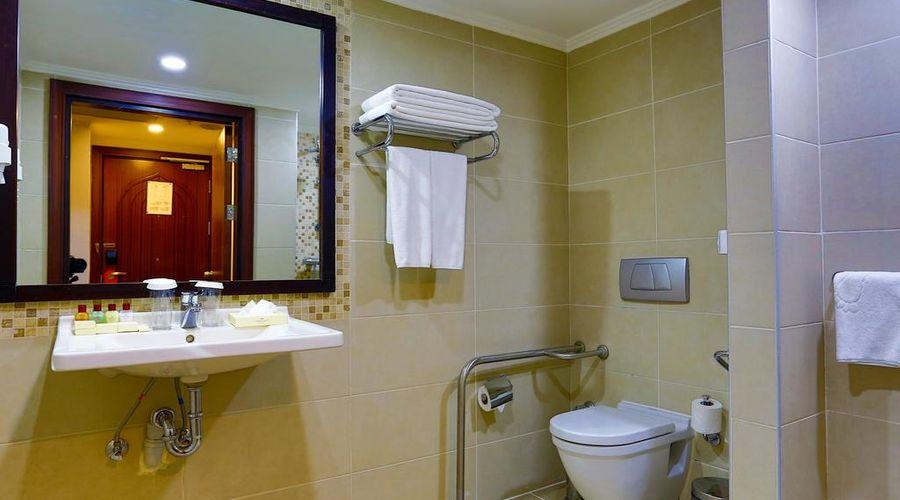 Crowne Plaza Hotel Antalya-17 of 30 photos
