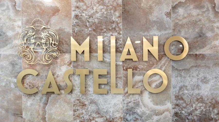 هوتل ميلانو كاستيلو-4 من 20 الصور