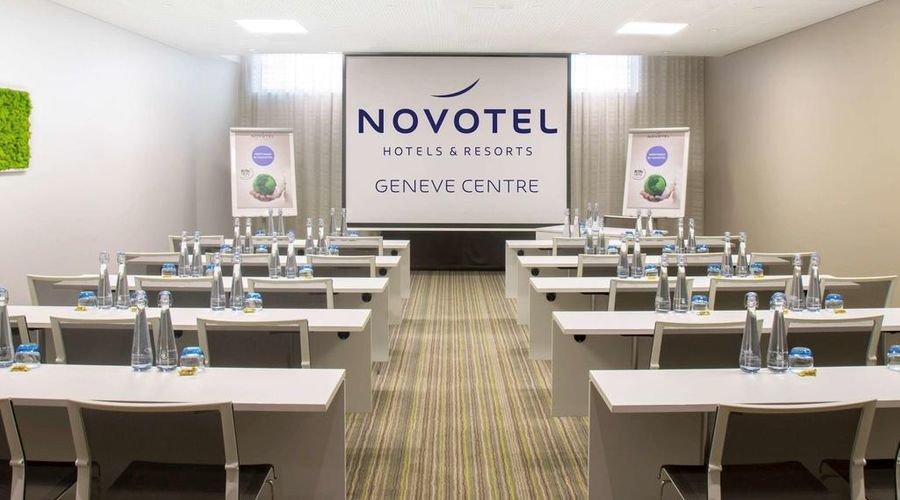 Novotel Genève Centre-24 of 23 photos