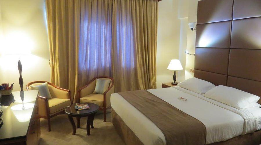 Al Jawhara Gardens Hotel -2 of 32 photos