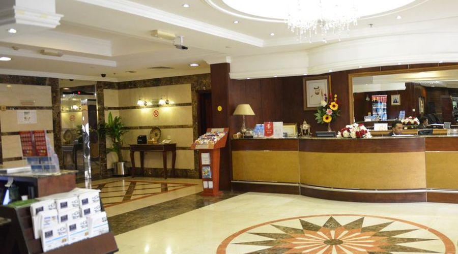 Al Manar Hotel Apartments-4 of 32 photos