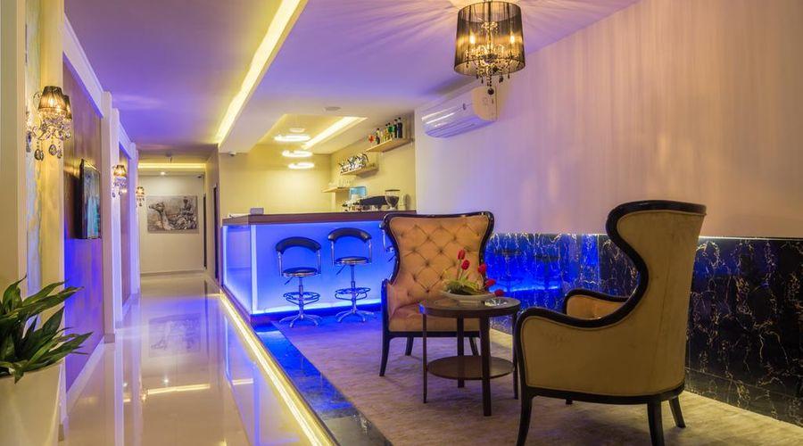 Lavona Hotel Dammam-12 of 36 photos