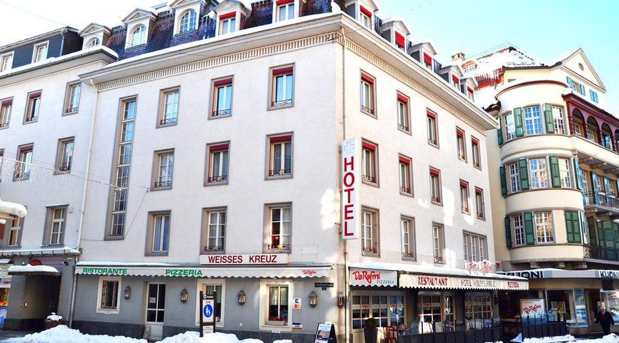 Hotel Weisses Kreuz-2 of 44 photos