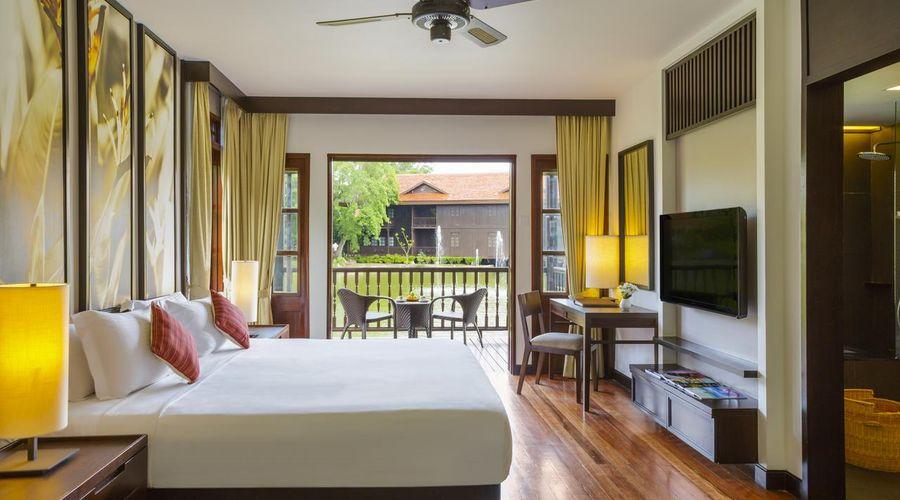 Meritus Pelangi Beach Resort And Spa, Langkawi-17 of 42 photos