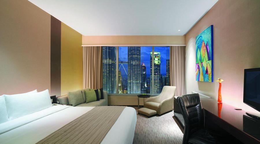 Traders Hotel Kuala Lumpur-11 of 30 photos