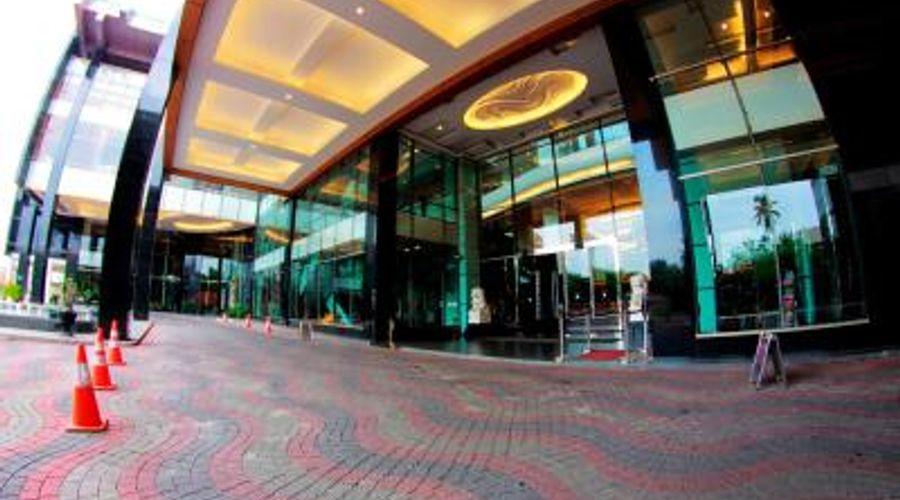 Merlynn Park Hotel-6 of 43 photos