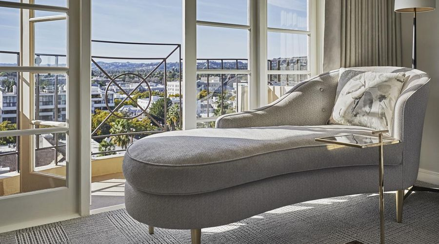 فندق فور سيزونز لوس أنجليس في بيفرلي هيلز-16 من 30 الصور