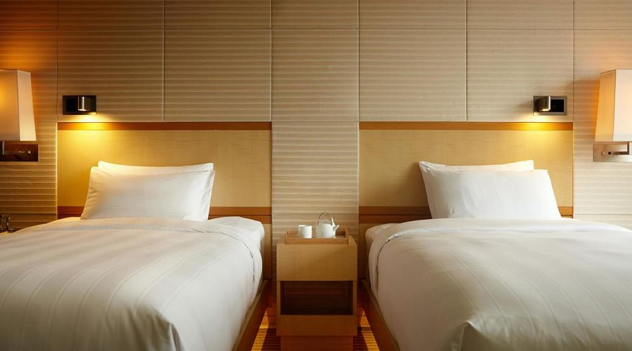 Lotte Hotel Seoul -37 of 42 photos