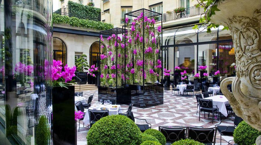 فندق فور سيزونز جورج الخامس باريس-1 من 38 الصور