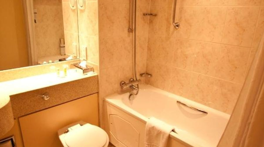 Holiday Inn South Normanton M1, Jct.28, an IHG Hotel -26 of 27 photos