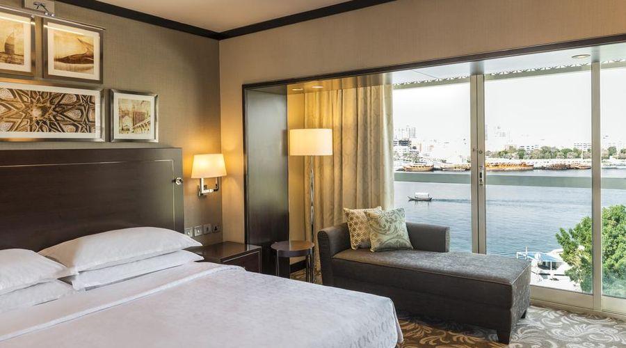Sheraton Dubai Creek Hotel & Towers-20 of 40 photos