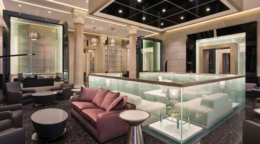 إكسيلسيور هوتل جاليا، أحد فنادق مجموعة لاكشري، ميلان-21 من 35 الصور
