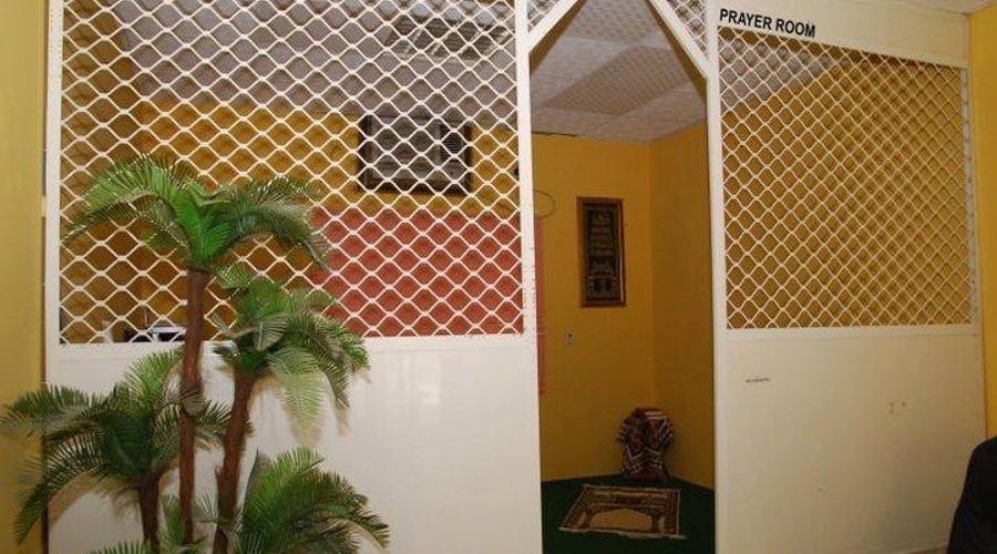 فندق دانة (باثينس)  -11 من 20 الصور