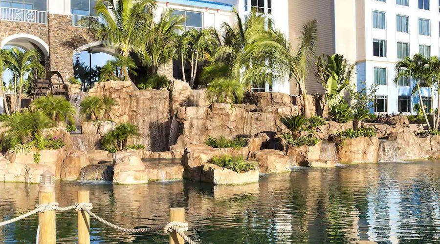 Universal's Loews Sapphire Falls Resort-3 of 33 photos