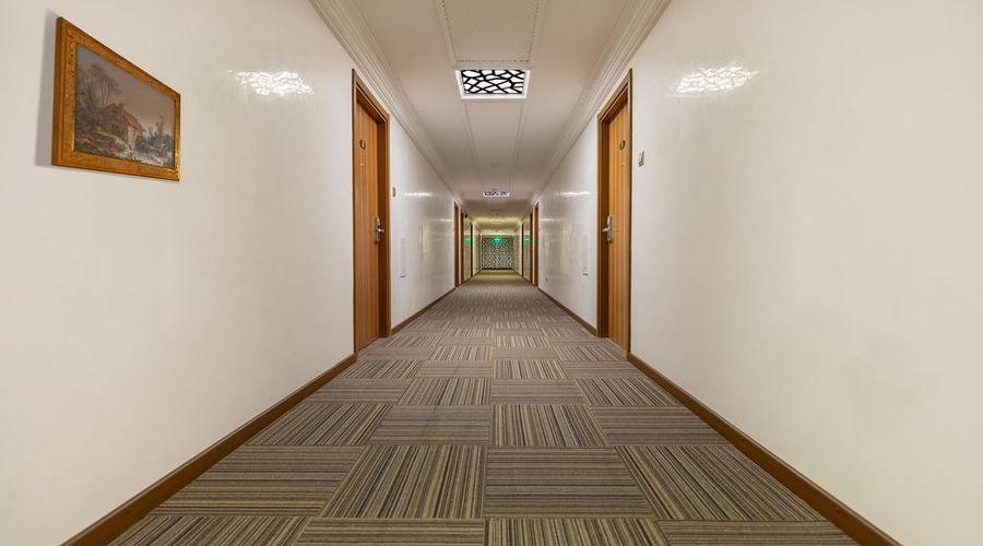 فندق حمدان بلازا صلالة-25 من 45 الصور