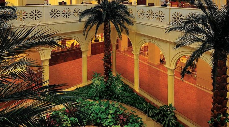 Baron Palms Resort Sharm El Sheikh (Adults Only)-14 of 30 photos