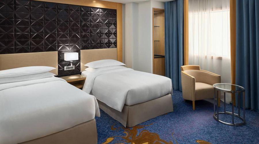 Sheraton Makkah Jabal Al Kaaba Hotel-30 of 38 photos