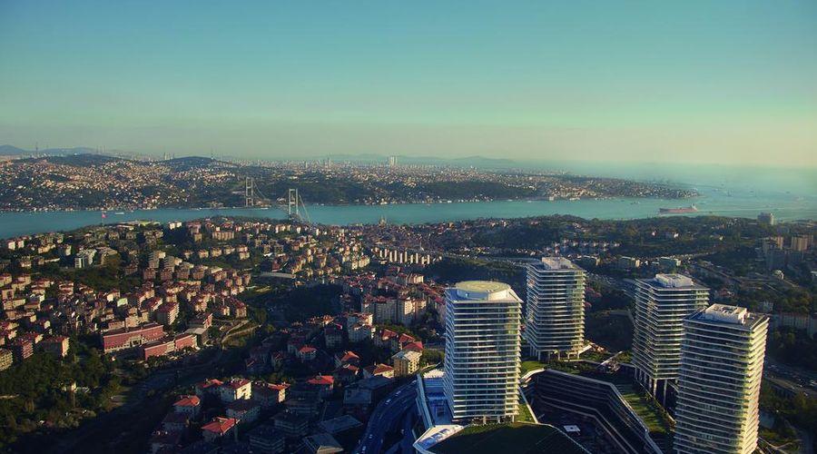 رافلز إسطنبول -1 من 35 الصور