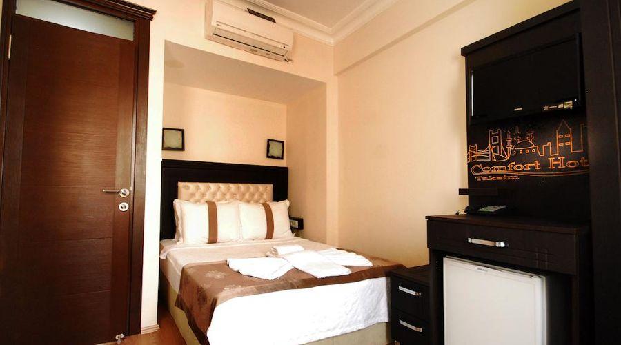 Comfort Hotel Taksim-5 of 20 photos