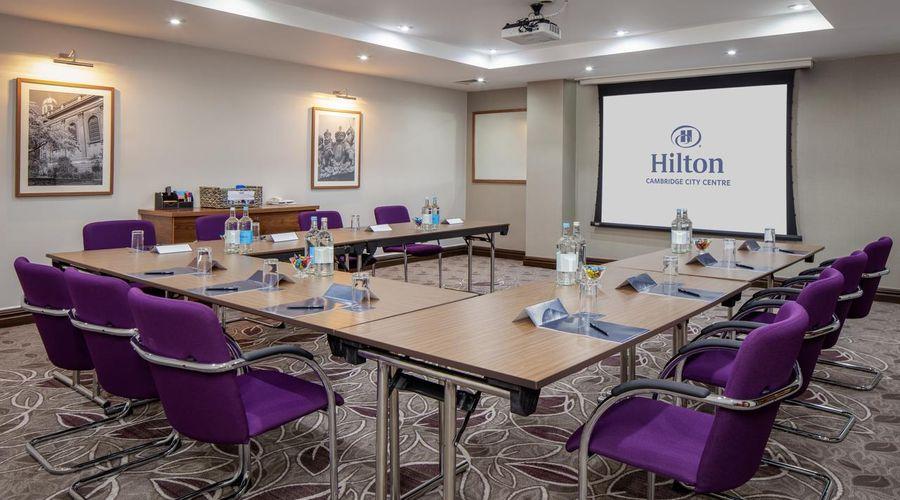 Hilton Cambridge City Centre-4 of 34 photos