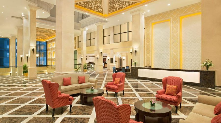DoubleTree by Hilton Hotel Dhahran-16 of 25 photos