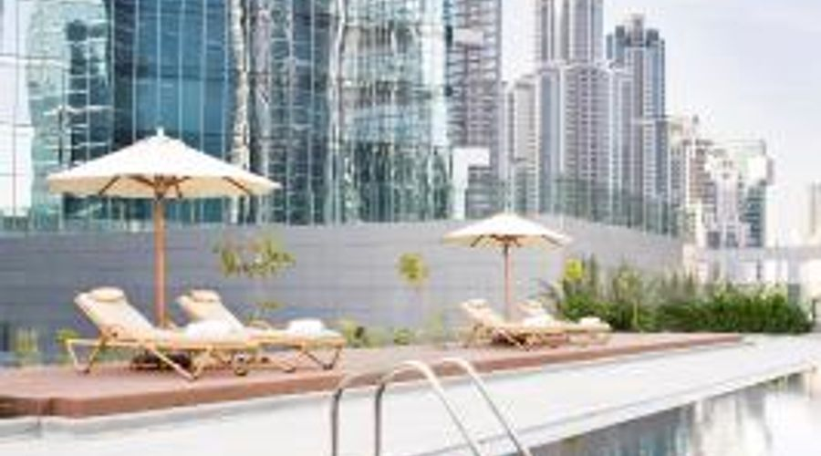 ذا أوبروي دبي-21 من 33 الصور