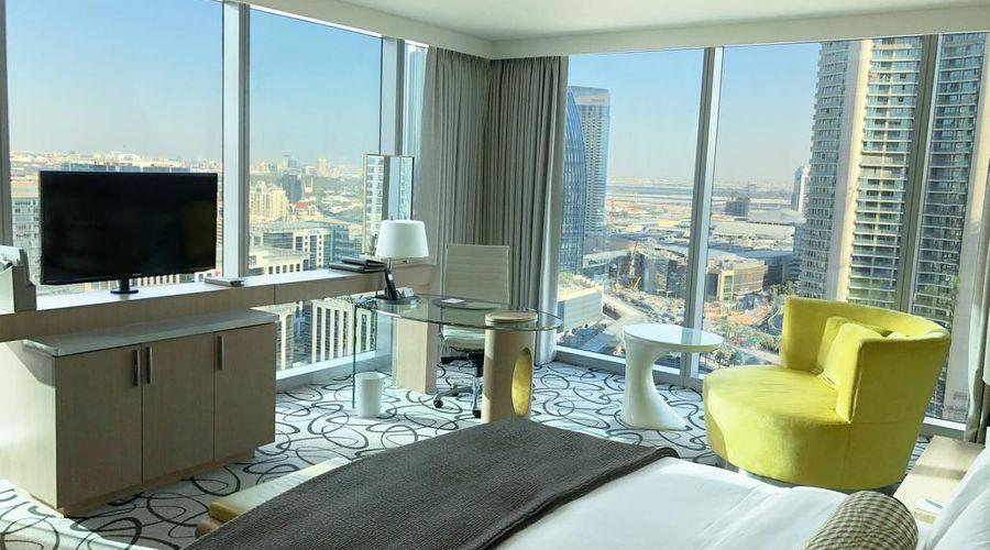 Sofitel Dubai Downtown-13 of 37 photos