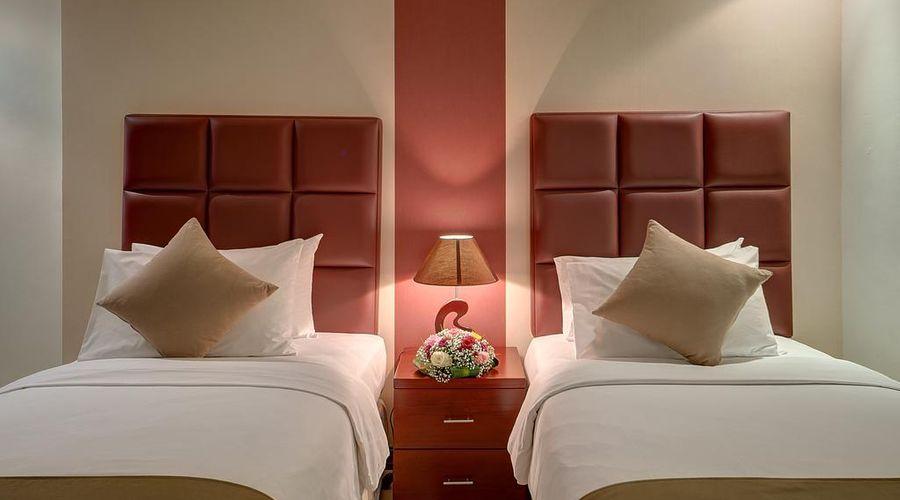 Ewan Ajman Suites Hotel-23 of 35 photos