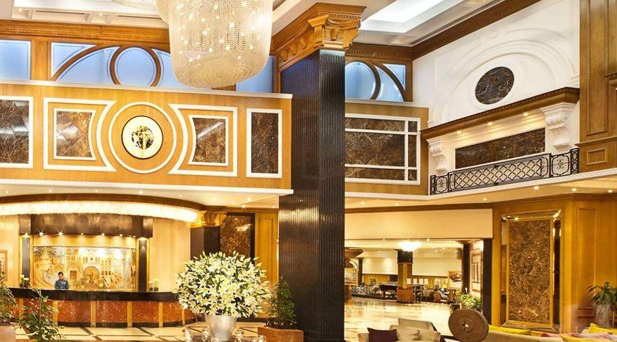 فندق الخليج البحرين للمؤتمرات و سبا-21 من 35 الصور