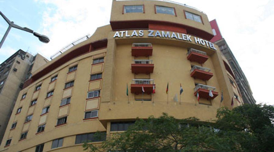 فندق أطلس الزمالك-1 من 20 الصور