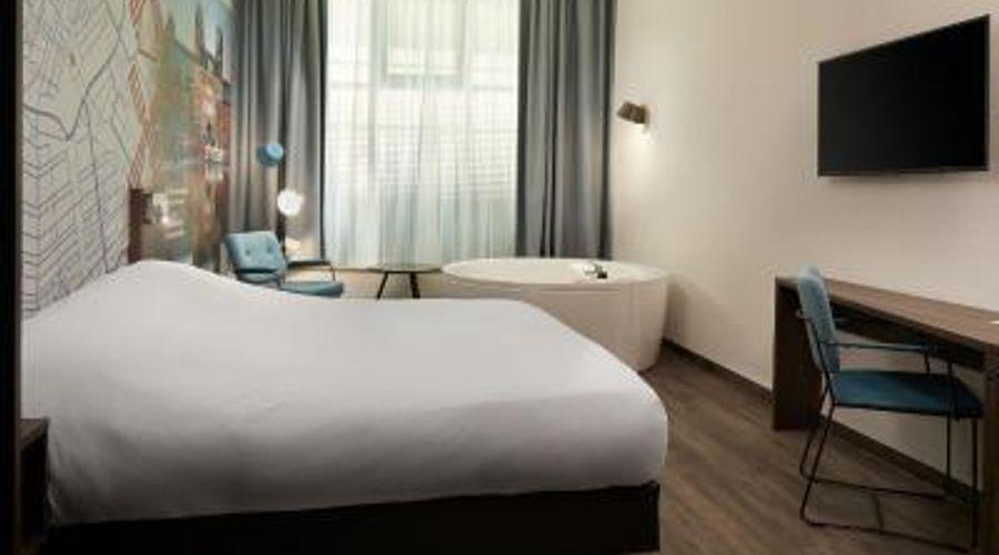 Inntel Hotels Amsterdam Centre-2 of 34 photos