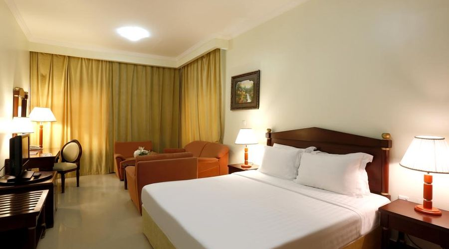 فندق إزدان، ريزيدنسز-7 من 29 الصور