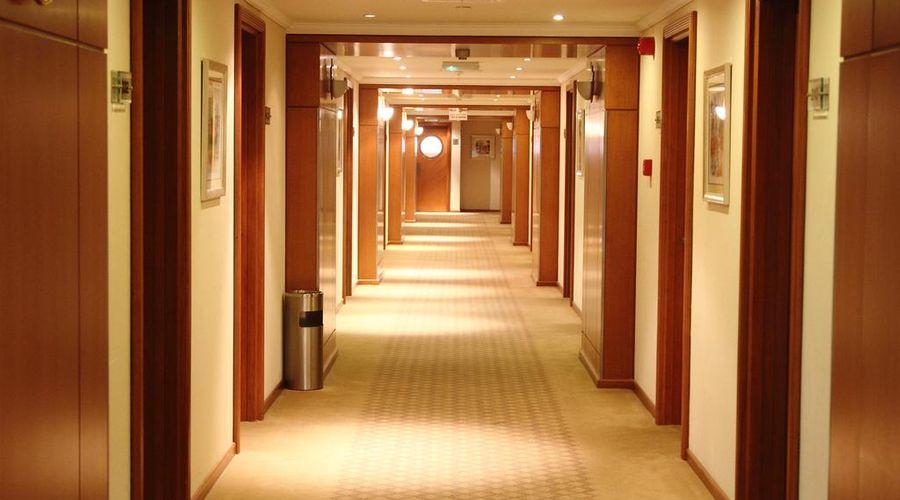 Lavender Hotel Sharjah-10 of 25 photos