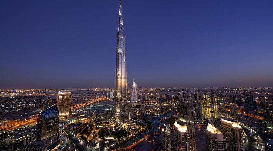 Novotel World Trade Centre Dubai-18 of 27 photos