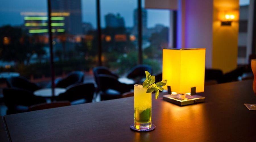 Conrad Cairo Hotel & Casino-4 of 30 photos