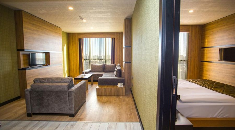 Basaran Business Hotel-24 of 37 photos