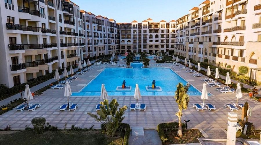 Gravity Hotel & Aqua Park Hurghada-2 من 30 الصور